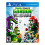 Juego The Plants Vs. Zombies Para Playstation®4 Sony Store