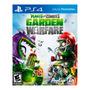 Juego The Plants Vs. Zombies Para Playstation®4 Sony Store