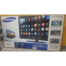 Vendo Televisor Samsung Smartv 50 Pulgadas Serie 5 Wifi