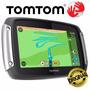 Gps Para Moto Bmw Tomtom Rider 400 Resiste Al Agua