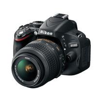 Nikon D5100 Op 2