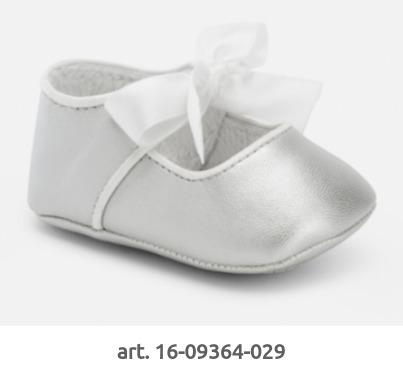 eacfcc47efbca Zapatos Para Bebé Niña Marca Mayoral Colores 10 Al 12 -   549.00 en Mercado  Libre