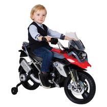 Vehículos Para Niños Moto Bmw Electrico Prinsel - Ck