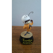 Formiga Atômica- Hanna Barbera - Estátua Resina - Desenho.