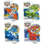 Paquete De 4 Set Playskool Transformers Rescue Bots Boulder