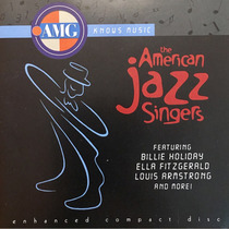 Cd All Music Guide The American Jazz Singers