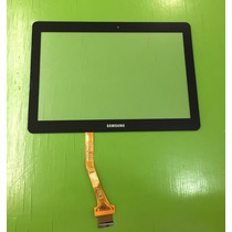 Touch Digitalizador Galaxy Note Tab 2 10.1 P5100 N8000 Negro