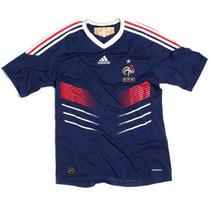 Camiseta Futbol Seleccion Francia