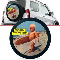 Capa Estepe Baby Surf Suzuki Jimny Grand Vitara 2016 A 2001
