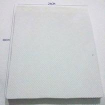 10 Placas De Borracha Para Chinelo - Sublimação - Resinada