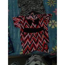 Ropa Para Niñas Falda Pantalon Conjuntos
