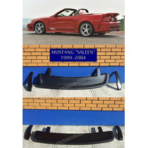 Aleron Spoiler Mustang Saleen S281 Cobra R Avenger Beetle