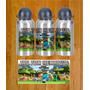 Garrafinha De Água Squeeze De Alumínio Personalizado Garrafa