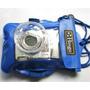 Bolsa Estanque Câmera Digital Capa Case Prova Dagua - Id1983