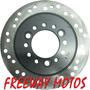 Disco De Freno Honda Elite 125 Original En Freeway Motos!!