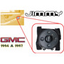 94-97 Gmc Jimmy Control O Switch Para Espejos Electricos