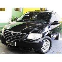 Chrysler Caravan 3.3 Lx 4x2 V6 12v 2006