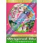 Barbie Y Sus Hermanas En Una Historia De Ponis- Dvd Original