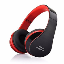 Audífonos Inalámbricos Manos Libres Bluetooth Plegables