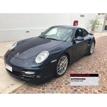 Porsche 911 Turbo S 2012 - Unica Mano -porsche Nordenwagen