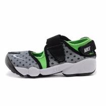 Zapatillas Nike Rift, Pesuñas, Hombre En Caja + Medias!