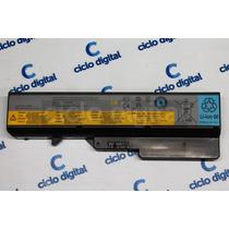 @118 Bateria Notebook Lenovo Ideapad Z460 Z465 Z465 Z470