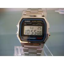 Relojes Casio A 158 Onda Retro Importadora /nuevos