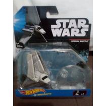 Star Wars Imperial Shuttle Hotwheels