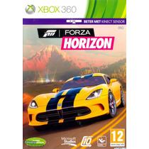 Forza Horizon Xbox 360 Original Venta Y Canje