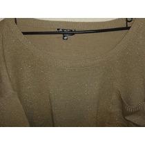 Blusa Mossimo Sport Tipo Sweater Nuevo Dama Talla 40