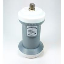 Lnbf Universal Banda Ku Focal Point P/ Antenas De 1,5 M