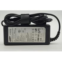 Fonte Carregador Samsung Rv411 Rv415 Nc215 Rf511 Np900 N150