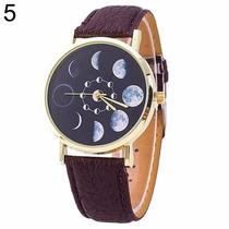 Relógio Feminino Bonito, Barato E Elegante - Vários Modelos