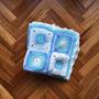Mantas Para Bebés Tejidas A Crochet
