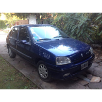 Renault Clio Rt 1998 Full Full