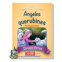 Oraculo Angeles Querubines - 44 Cartas - Doreen Virtue