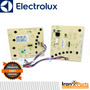 Placa Interface E Pressostato Eletrônico Lbu15 Or - 70200964