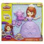 Plastilina Play Doh Princesa Sofia Ref: A7398 Hasbro