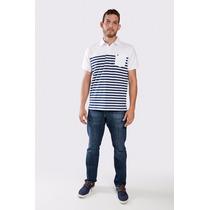 Calça Jeans Masculina Kit 6 Peças