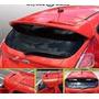 Spoiler Ford Fiesta Hb - Fibra De Vidrio -