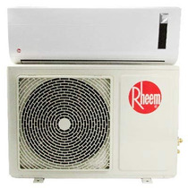 Aire Mini Split Frio/calor 18000 Btu 220v Rheem.