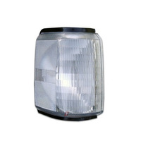 Pisca Lanterna Diant F1000/f4000 92/97 Cristal - Novo L/e