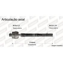 Braço Axial Articulador Direção Hoda Fit - Original Viemar