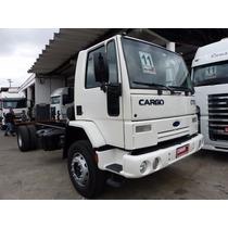 Ford Cargo 1717 Toco Financia Sem Entrada = 1517 Vw 13180