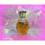 Vigny Perfume Heure Intime Mini Frasco Antigo 1950