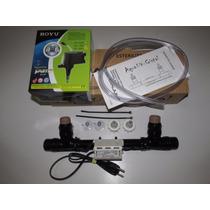 Filtro Uv-c 8w Plus Cleanjump / Philips+ Bomba-700l/h-110v