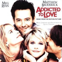 5490 Cd Trilha Sonora Addicted To Love- A Lente Do Amor
