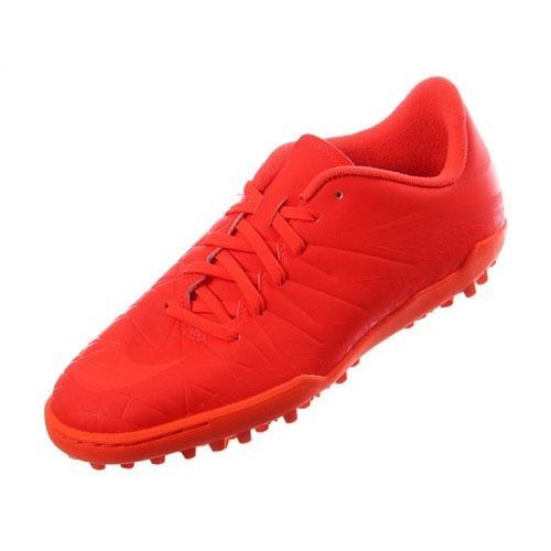 Tenis Futbol Rapido Nike Hypervenom Phelon Ii Tf Jr Oferta -   900.00 en  Mercado Libre 75631fd5c5405