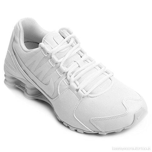 best sneakers 3c634 48c79 ... order nike shox mujer mercadolibre tenis deportivo nike shox blanco  1399.00 en mercado libre 7a85c 34f53 ...