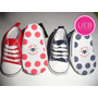 Zapatilla Converse De Bebe En Stock // Adidas , Nike, Vans